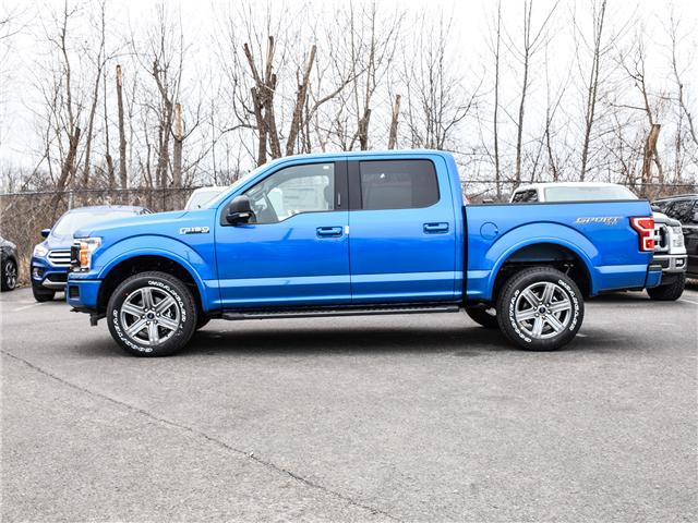 2019 Ford F-150 XLT (Stk: 19F1392) in St. Catharines - Image 4 of 30