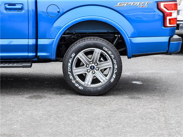 2019 Ford F-150 XLT (Stk: 19F1392) in St. Catharines - Image 5 of 30