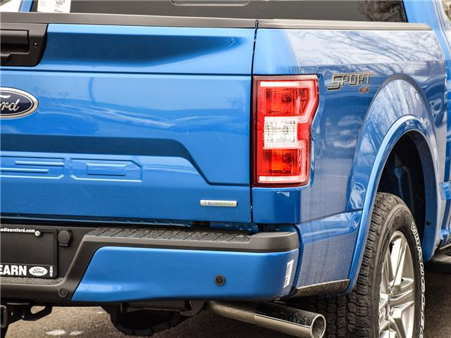 2019 Ford F-150 XLT (Stk: 19F1392) in St. Catharines - Image 9 of 30