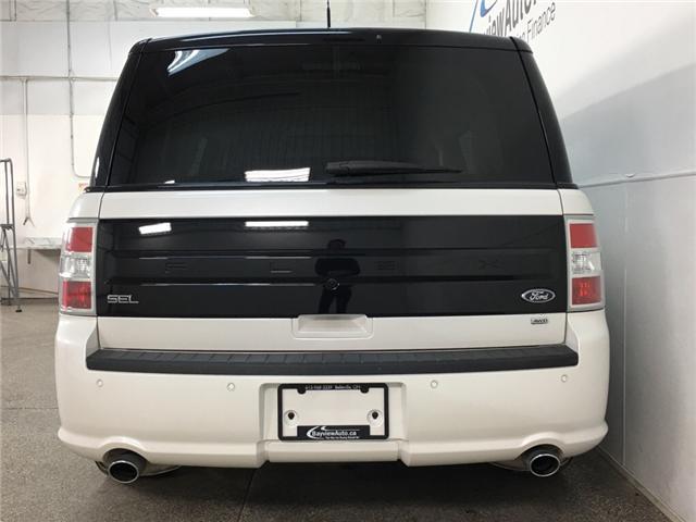 2018 Ford Flex SEL (Stk: 34677R) in Belleville - Image 6 of 30