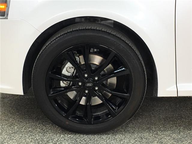 2018 Ford Flex SEL (Stk: 34677R) in Belleville - Image 25 of 30
