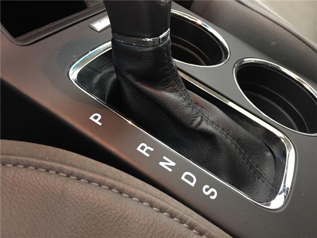 2018 Ford Flex SEL (Stk: 34677R) in Belleville - Image 20 of 30