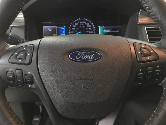 2018 Ford Flex SEL (Stk: 34677R) in Belleville - Image 17 of 30