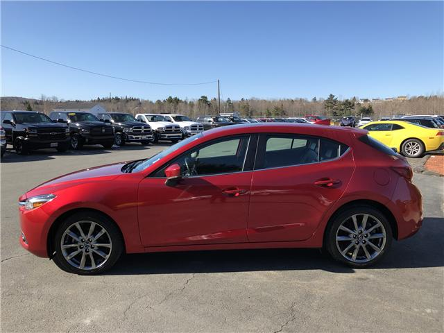 2018 Mazda Mazda3 Sport GT (Stk: 10327) in Lower Sackville - Image 2 of 22