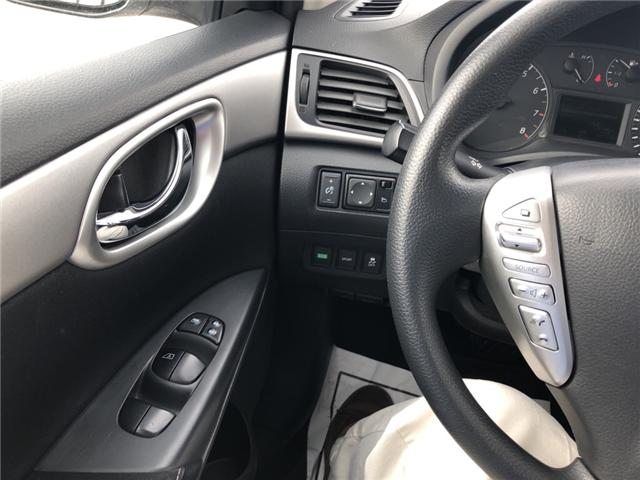 2015 Nissan Sentra 1.8 S (Stk: L9034A) in Waterloo - Image 15 of 17