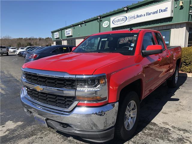 2018 Chevrolet Silverado 1500 1LT (Stk: 10304) in Lower Sackville - Image 1 of 17