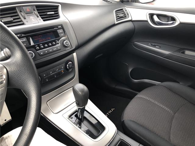 2015 Nissan Sentra 1.8 S (Stk: L9034A) in Waterloo - Image 17 of 17