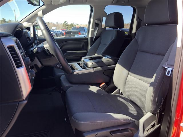 2018 Chevrolet Silverado 1500 1LT (Stk: 10304) in Lower Sackville - Image 10 of 17