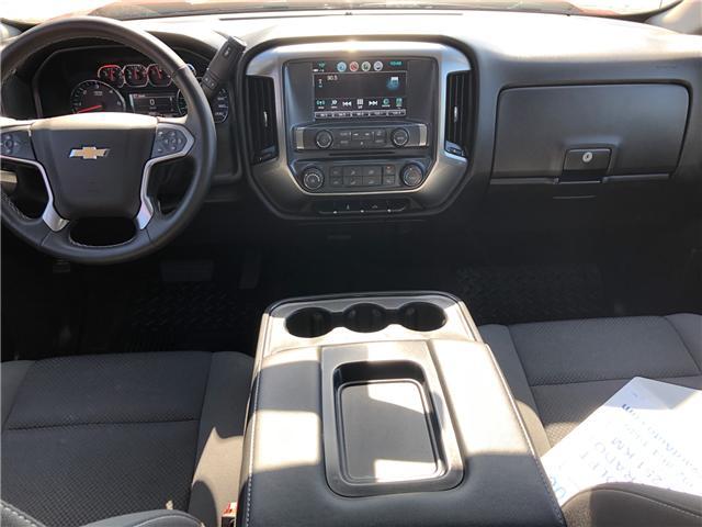 2018 Chevrolet Silverado 1500 1LT (Stk: 10304) in Lower Sackville - Image 12 of 17
