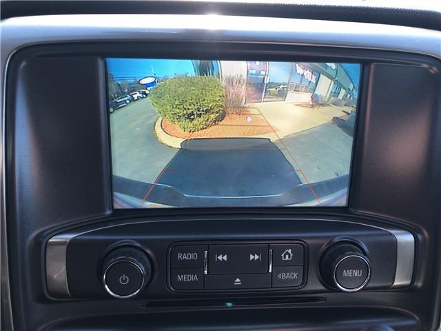 2018 Chevrolet Silverado 1500 1LT (Stk: 10304) in Lower Sackville - Image 14 of 17
