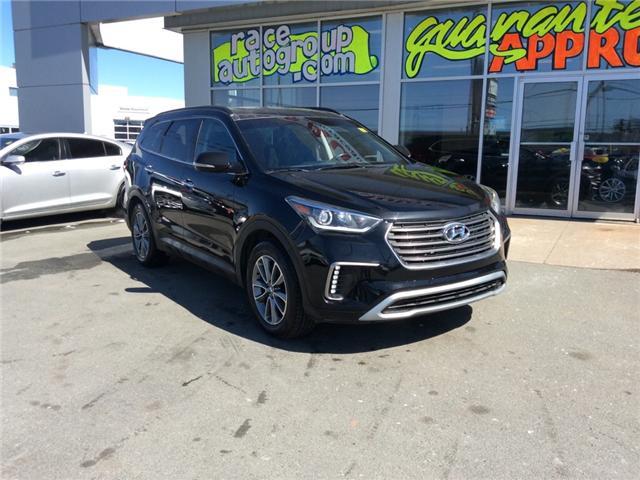 2018 Hyundai Santa Fe XL Premium (Stk: 16555) in Dartmouth - Image 2 of 26