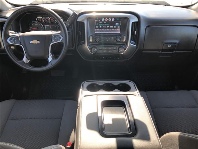 2018 Chevrolet Silverado 1500 1LT (Stk: 10313) in Lower Sackville - Image 10 of 18