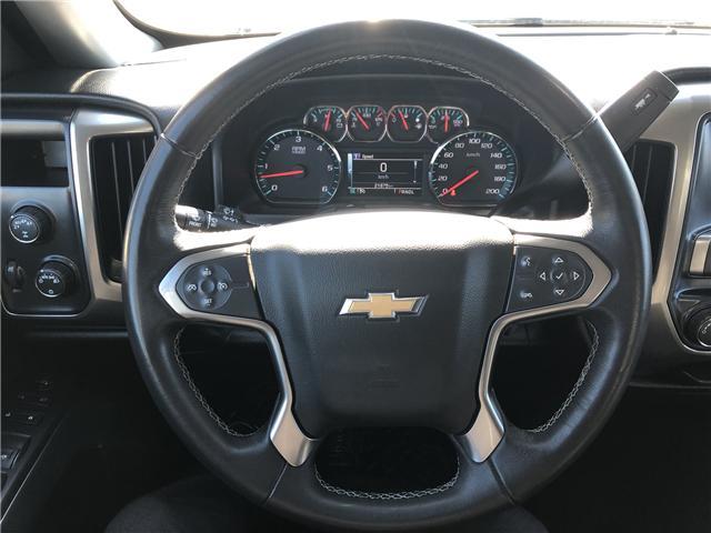2018 Chevrolet Silverado 1500 1LT (Stk: 10313) in Lower Sackville - Image 13 of 18