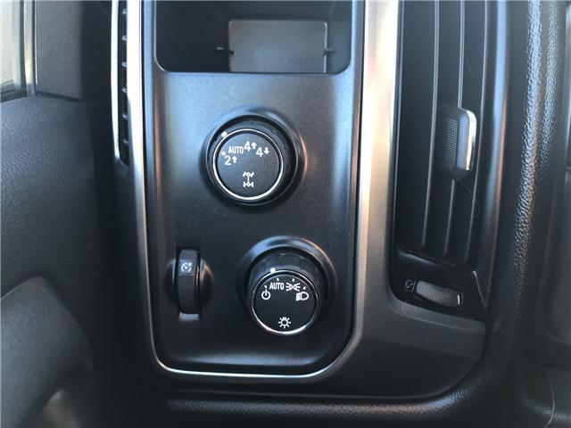 2018 Chevrolet Silverado 1500 1LT (Stk: 10313) in Lower Sackville - Image 14 of 18