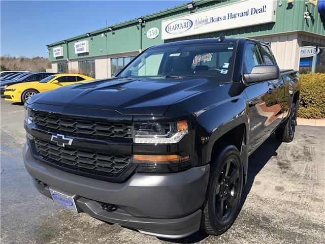 2017 Chevrolet Silverado 1500  (Stk: 10331) in Lower Sackville - Image 2 of 19