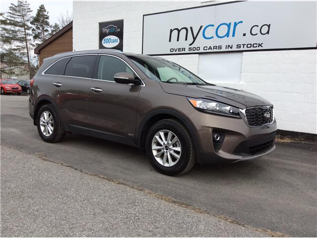 2019 Kia Sorento 2.4L EX (Stk: 190431) in North Bay - Image 1 of 23