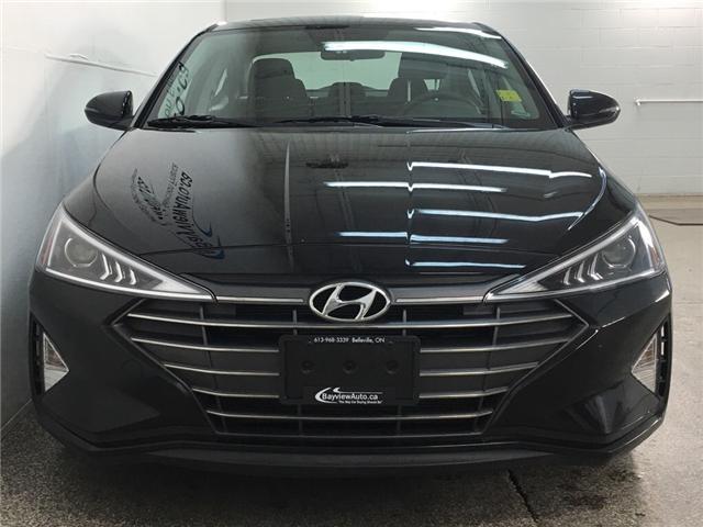 2019 Hyundai Elantra Preferred (Stk: 34778J) in Belleville - Image 4 of 28