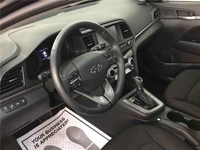2019 Hyundai Elantra Preferred (Stk: 34778J) in Belleville - Image 18 of 28