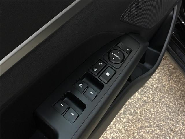 2019 Hyundai Elantra Preferred (Stk: 34778J) in Belleville - Image 22 of 28