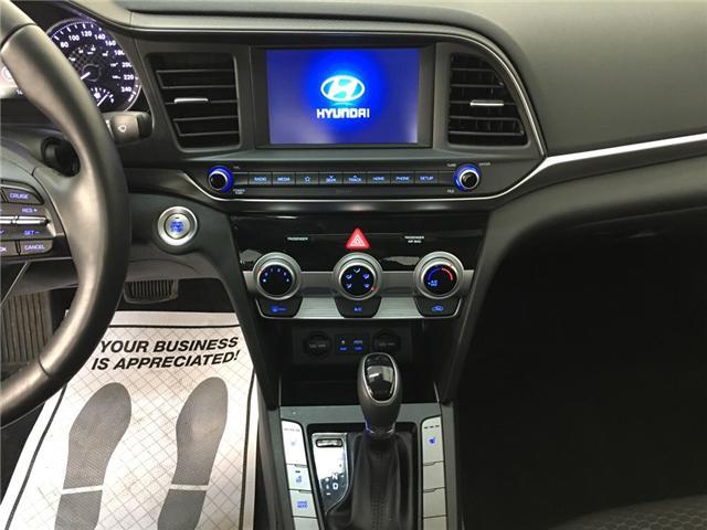 2019 Hyundai Elantra Preferred (Stk: 34778J) in Belleville - Image 8 of 28
