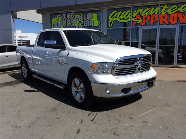 2018 RAM 1500 Big Horn (Stk: 16581) in Dartmouth - Image 2 of 24