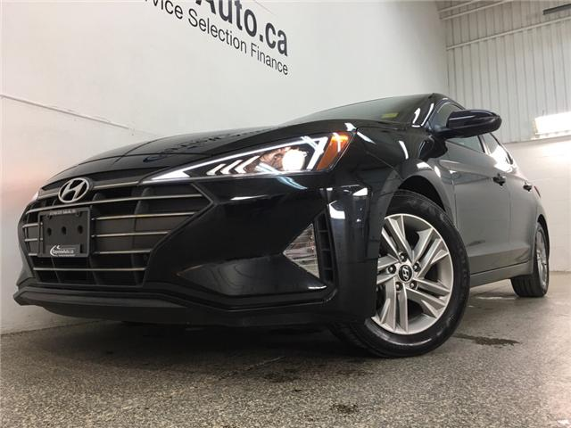 2019 Hyundai Elantra Preferred (Stk: 34778J) in Belleville - Image 3 of 28