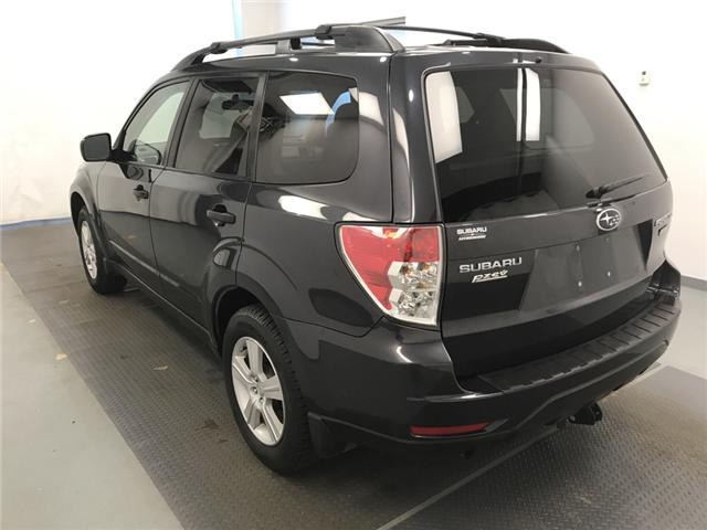 2010 Subaru Forester PZEV Outdoor Package (Stk: 102937) in Lethbridge - Image 3 of 25