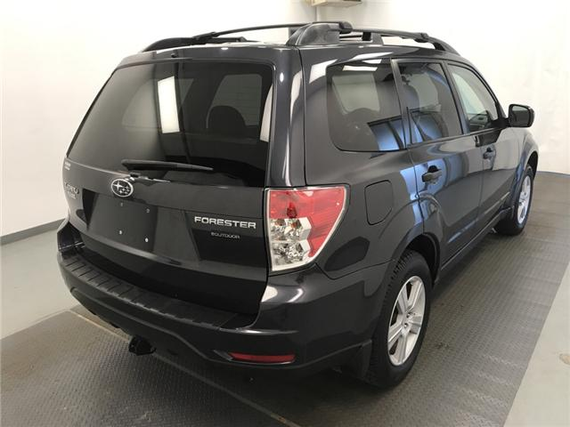 2010 Subaru Forester PZEV Outdoor Package (Stk: 102937) in Lethbridge - Image 5 of 25