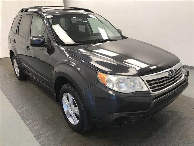 2010 Subaru Forester PZEV Outdoor Package (Stk: 102937) in Lethbridge - Image 7 of 25