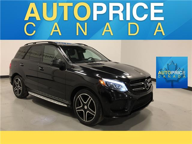 2016 Mercedes-Benz GLE-Class Base (Stk: H0237) in Mississauga - Image 1 of 29