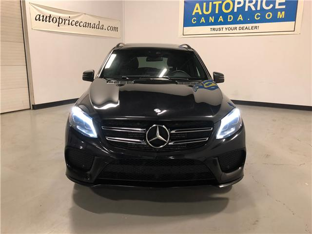 2016 Mercedes-Benz GLE-Class Base (Stk: H0237) in Mississauga - Image 2 of 29