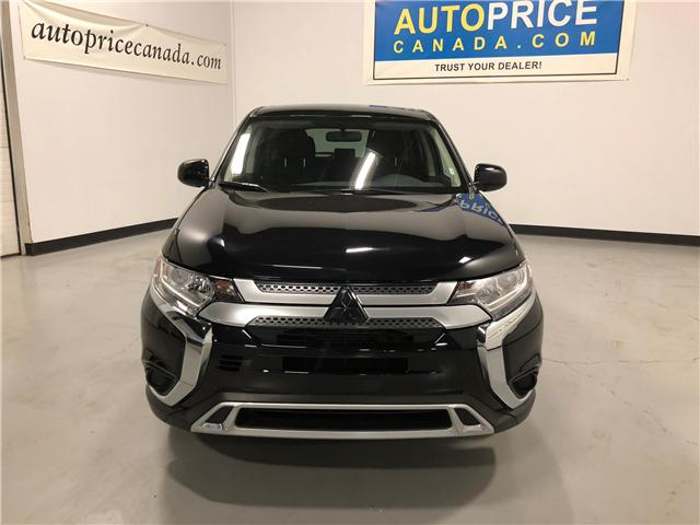 2019 Mitsubishi Outlander ES (Stk: D0196) in Mississauga - Image 2 of 25
