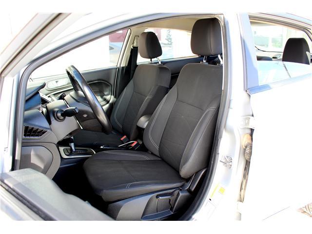 2016 Ford Fiesta SE (Stk: 160517) in Saskatoon - Image 5 of 20