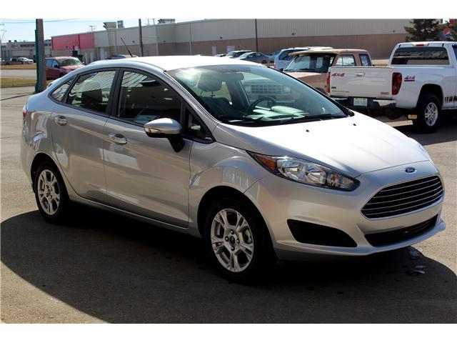 2016 Ford Fiesta SE (Stk: 160517) in Saskatoon - Image 4 of 20