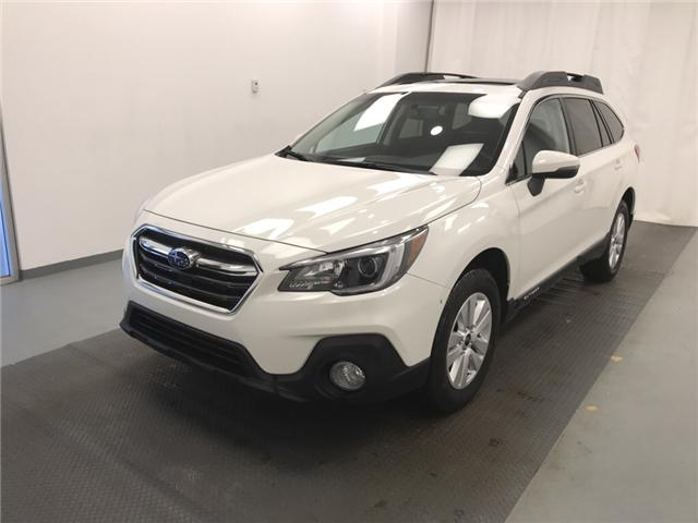 2019 Subaru Outback 2.5i Touring (Stk: 197131) in Lethbridge - Image 1 of 26