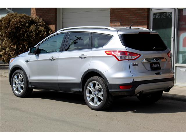 2014 Ford Escape Titanium (Stk: A25034) in Saskatoon - Image 2 of 21