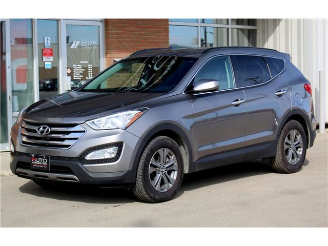 2014 Hyundai Santa Fe Sport 2.4 Premium (Stk: 182630) in Saskatoon - Image 1 of 23