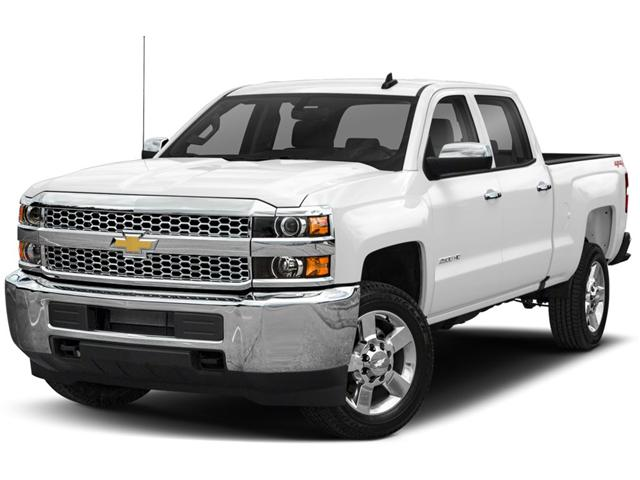 2019 Chevrolet Silverado 2500HD WT (Stk: 99702A) in Coquitlam - Image 1 of 2