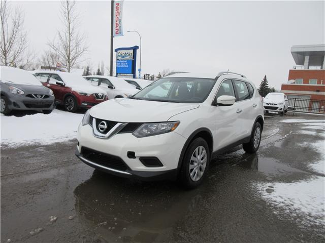 2014 Nissan Rogue S (Stk: 8740) in Okotoks - Image 12 of 17