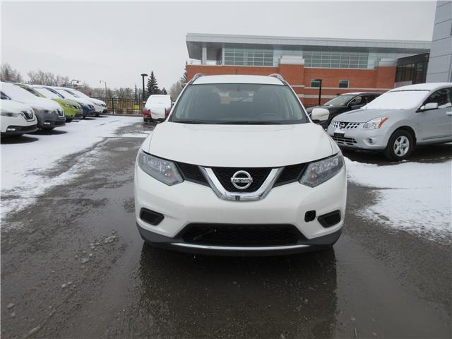 2014 Nissan Rogue S (Stk: 8740) in Okotoks - Image 13 of 17
