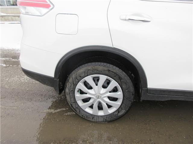 2014 Nissan Rogue S (Stk: 8740) in Okotoks - Image 14 of 17