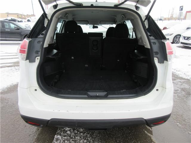 2014 Nissan Rogue S (Stk: 8740) in Okotoks - Image 16 of 17