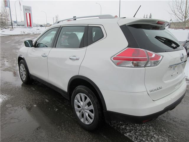 2014 Nissan Rogue S (Stk: 8740) in Okotoks - Image 17 of 17