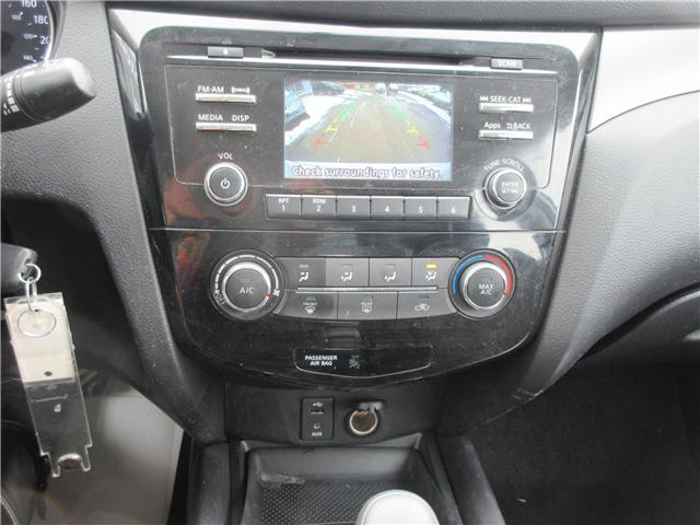2014 Nissan Rogue S (Stk: 8740) in Okotoks - Image 5 of 17