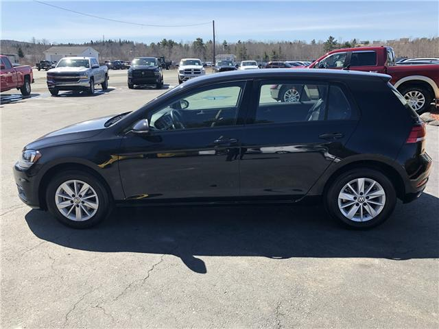 2018 Volkswagen Golf 1.8 TSI Trendline (Stk: 10308) in Lower Sackville - Image 2 of 17