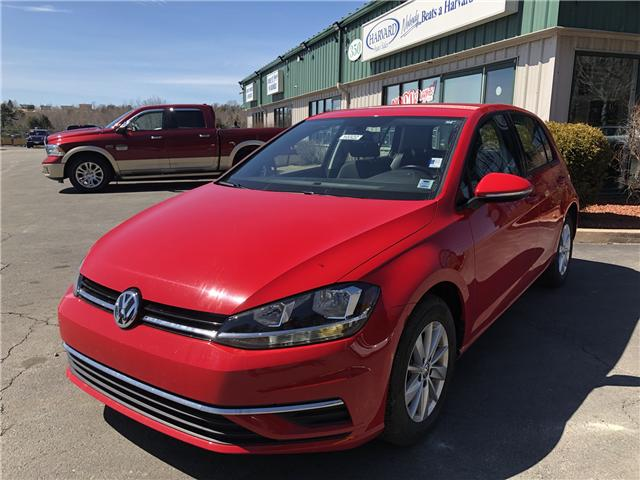 2018 Volkswagen Golf 1.8 TSI Trendline (Stk: 10322) in Lower Sackville - Image 2 of 17