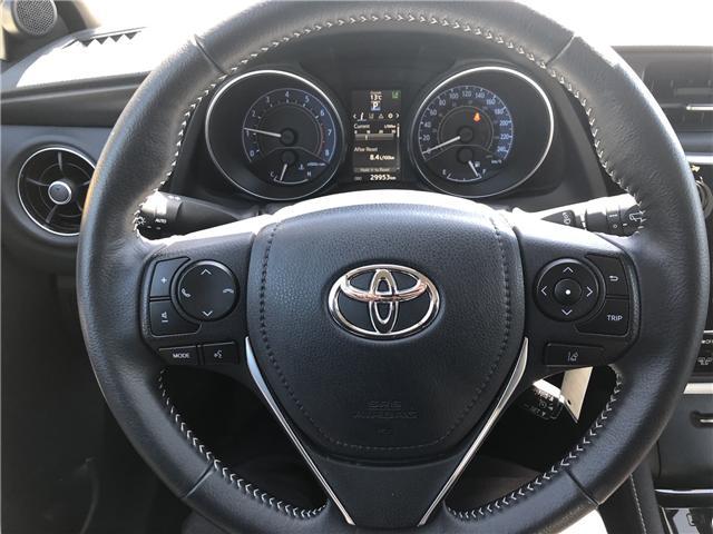 2018 Toyota Corolla iM Base (Stk: 10309) in Lower Sackville - Image 14 of 19