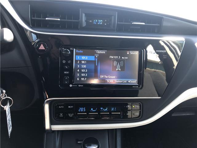 2018 Toyota Corolla iM Base (Stk: 10309) in Lower Sackville - Image 16 of 19