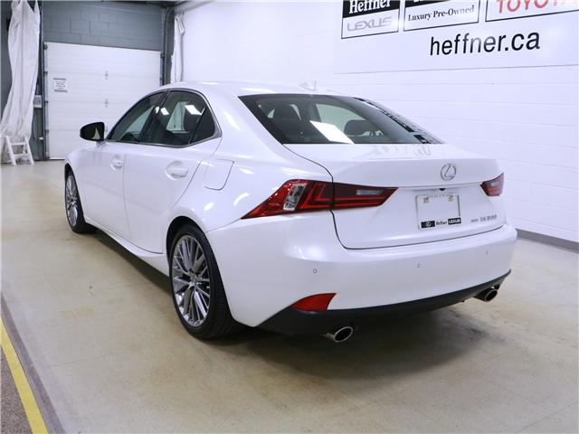 2016 Lexus IS 300 Base (Stk: 197074) in Kitchener - Image 2 of 30