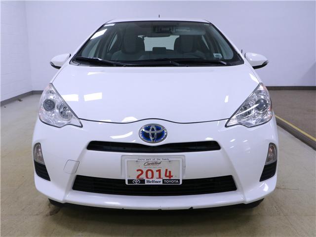 2014 Toyota Prius C Base (Stk: 195235) in Kitchener - Image 17 of 27
